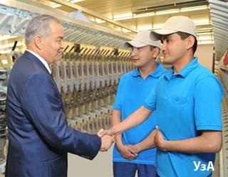 outstanding people of uzbekistan Uzbekistan population exceeds 307 million people (june, 2014) about 80% of population are uzbeks, more than 10% are representatives of central asian nations (tajiks (4,5%), kazakhs (2,5%), karakalpaks (2%), kirgizs (1%), turkmens and others.
