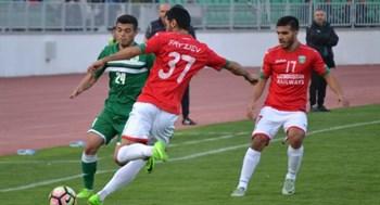 Чемпионат узбекистана по футболу 2017