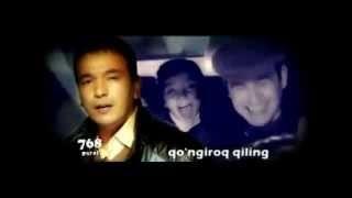 Oyijonim 1-qism milliy ozbek serial - uzbek_video