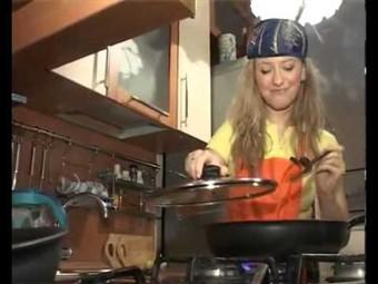 Ольга матвейы плов