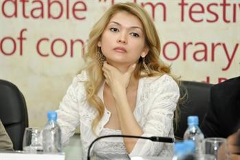 Гульнара Карімова.