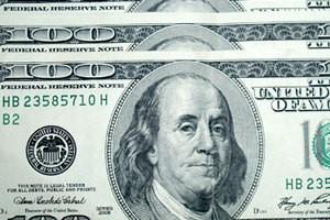 Курс узбекского сума к доллару